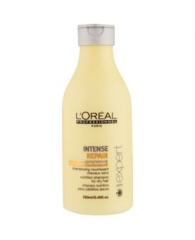 Shampoing New Intense Repair 250 ml - L'oréal professionnel