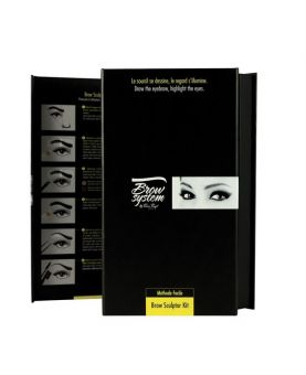 Brow Sculptor Kit - Perron Rigot