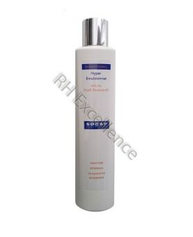 Extension cheveux - Shampooing Avant Pose 250ml SOCAP